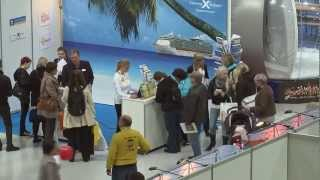 Travel Expo - Ouluhallissa 15.9. Videos De Viajes