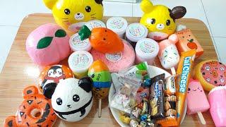 Đơn hàng siêu khủng ❤ squishy handmade và slime của bạn Mai Nguyễn 25/10/18 [Shop Thảo Tâm handmade]