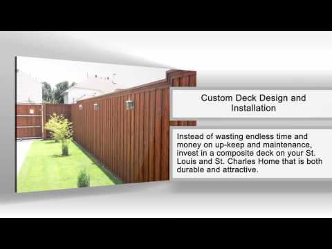 Experienced Fence Contractor in Chesterfield, MO