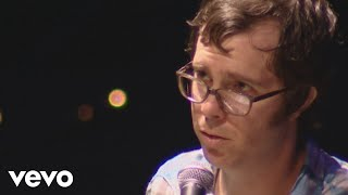 Ben Folds - Not the Same (Live In Perth, 2005)
