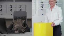 Genano ehkäisee sisäilmaoireet työpaikalla