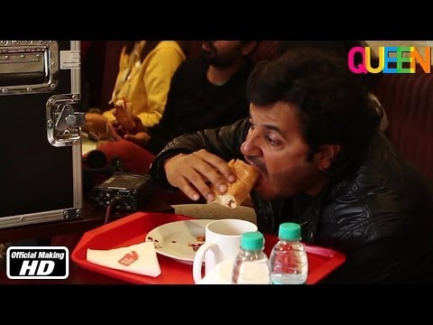Queen | Foodie Director | Vikas Bahl | 7th March
