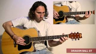 10 Fun Acoustic Songs For Guitar #1 TCDG