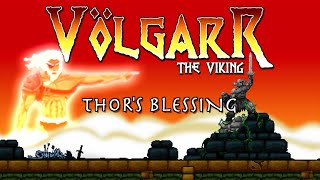 Volgarr the Viking - Thor's Blessing Achievement