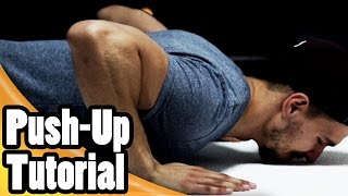 How to do Push-Ups | Fitness Tutorial