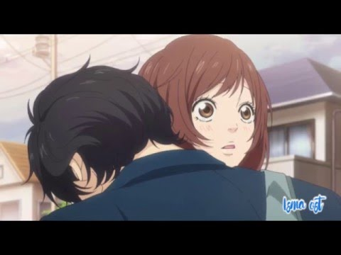 Ao Haru Ride - I will -  Original Soundtrack