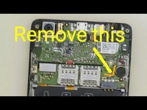 A Solution In Search Of Problem >> Lenova A6000 battery over temperature - YouTube