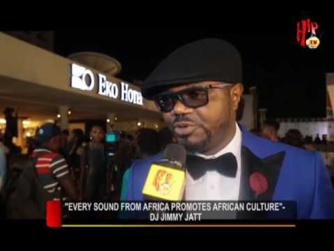 """""""EVERY SOUND IN AFRICA PROMOTES AFRICAN CULTURE"""" - DJ JIMMY JATT"""