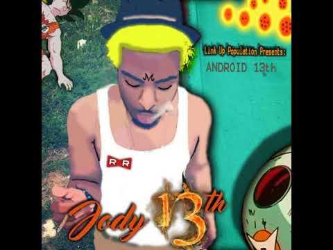Jody13th - Stay The Same Ft  Yg Manson