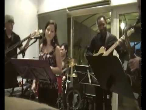 Tó Martins  *  Blue Moon Quintet