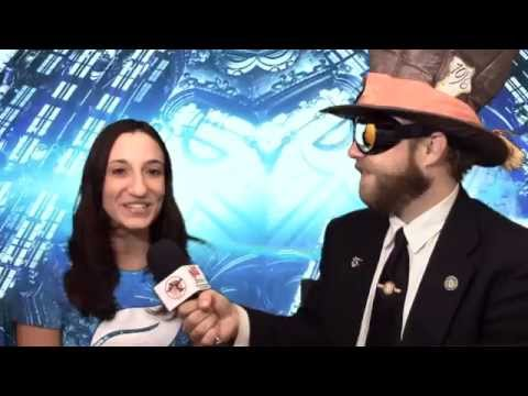MadBitcoins interviews Connie Gallippi from BitGive -- Bitcoin Holiday Event! Bitcoins and Charity!