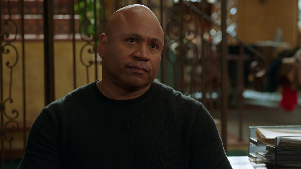 Download NCIS: Los Angeles 13x02//Ending Scene #subscribe