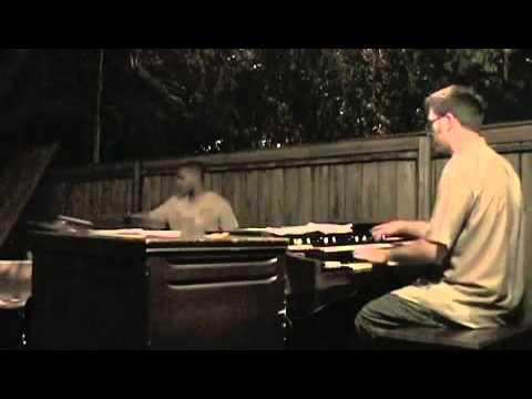 Jérémy Habegger Hammond Organ