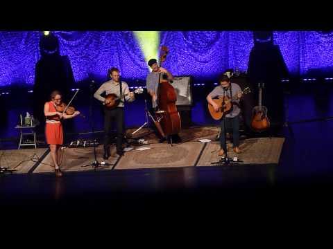 Smoothie Song, Nickel Creek (Live)