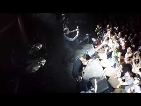 Deafheaven - Dream House (Live in SF 7/2/14)