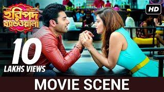 Movie Scene | Ankush Hazra, Nusrat Jahan | Haripada Bandwala | SVF Music