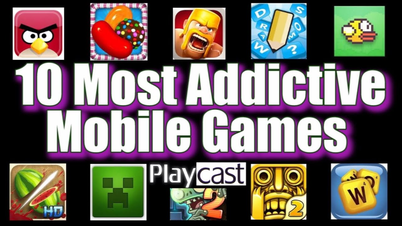 Most-Addictive-Games