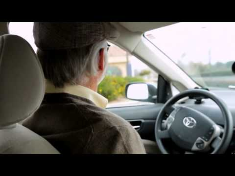 SelfDriving Car Test Steve Mahan