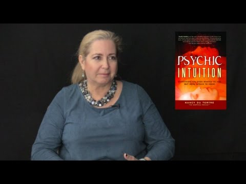 Psychic Criminology with Nancy du Tertre