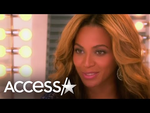 Beyoncé Reveals What She Hopes To Accomplish Before Turning 40 In Throwback Interview