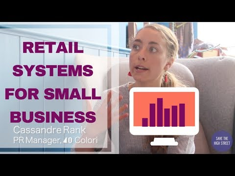 Benefits of Retail Systems for Small Businesses