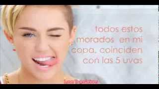 Mike Will Made It  - 23 (ft Miley Cyrus, Wiz Khalifa Y Juicy J) - Traducida al español
