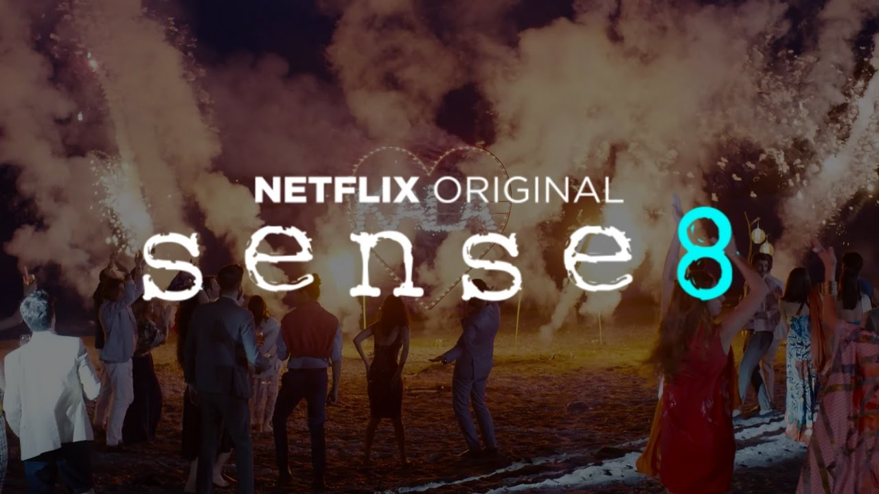 Sense8 Christmas Special.Sense 8 Christmas Special Birthday Party Hd