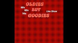 50's 60's 70's Oldies But Goodies Live Show
