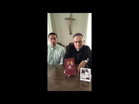 Padre Ghislain Roy: Divine Volonté - Divina Voluntad