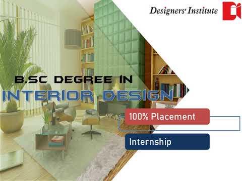 Designers' Institute - Fashion and Interior Designing Institute Mumbai - Made by Teresa Willis