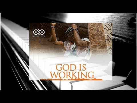 God Is Working - Akesse Brempong | Piano Tutorial