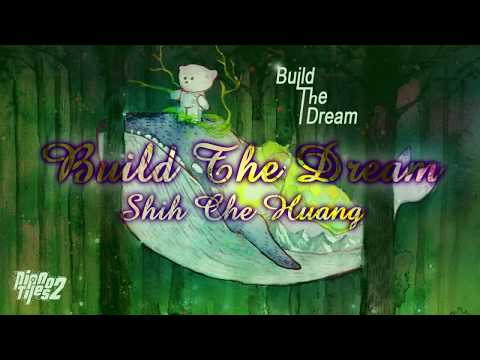 Build The Dream - Shih Che Huang   Piano Tiles 2   Piano Tutorial - Synthesia