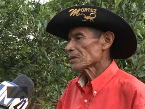 Padre envenena a sus hijos en Nahuizalco
