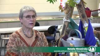 Honors Council Lecture Series – Natalia Himmirska Thumbnail