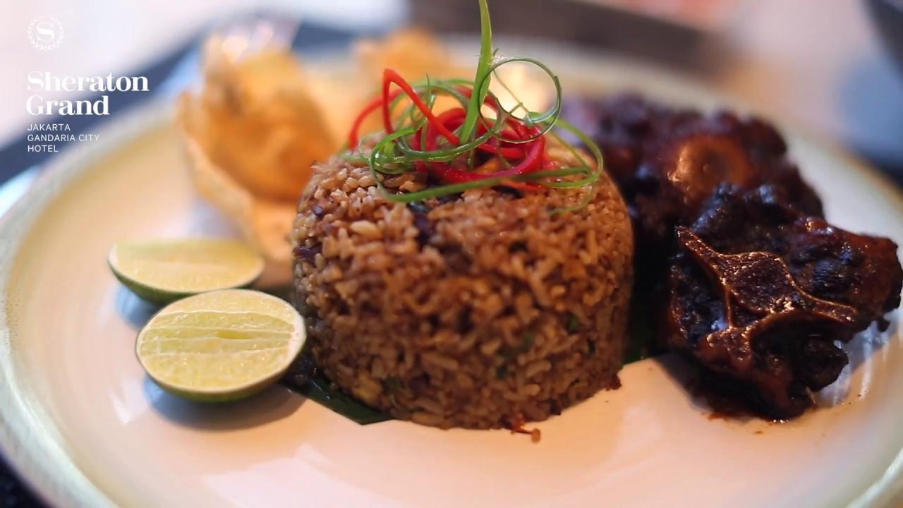 How to cook - Nasi Goreng Buntut - YouTube