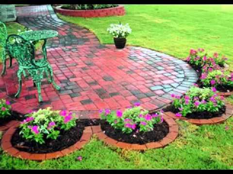 home landscaping design ideas. Interior Design Ideas. Home Design Ideas