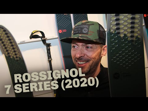 Rossignol 7 Series (2020)