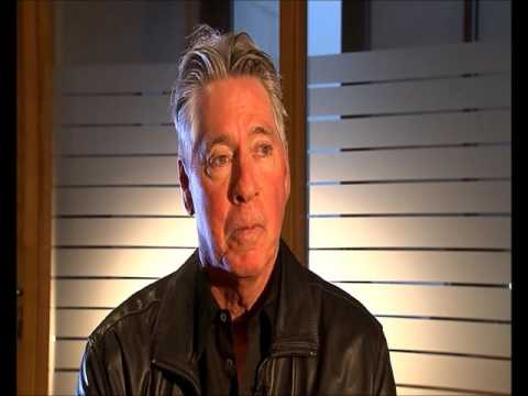 Interview with Back to the Future Composer - Alan Silvestri