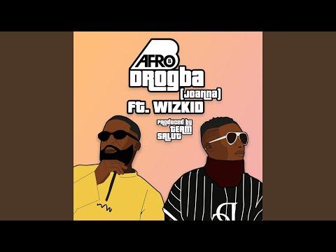 Drogba (Joanna) (feat. WizKid)