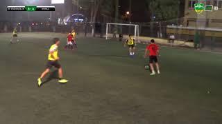 FC CİĞERSİZLER - HYDRA MAÇ ÖZETİ/ iddaa Rakipbul Ligi 2017
