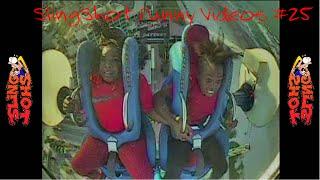 SlingShot Funny Video #25 (Daytona Beach)