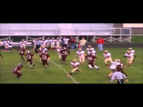 stephen davis 2011 liners highlights