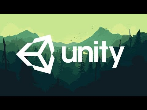 [ARABIC] Unity3D | Rotating Objects For Beginners!
