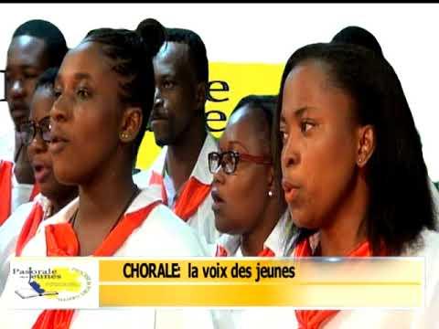 La voix des jeunes Port-Gentil Gabon