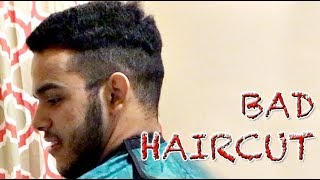 How to Fix a Bad Haircut in 5 minutes | How to Cut Men's Hair | Best Home Tutorial | Tip #9