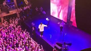 МЫ - Возможно live Москва (RED) 2018