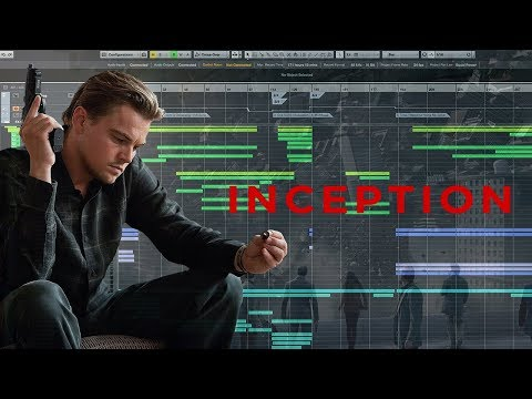 Behind the Score: Inception