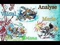 Brave frontier analyse Vaisal, Eriana et Marlo.