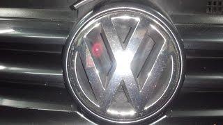 Снятие и установка впускного коллектора, замена свечей VW Golf4(, 2016-10-24T19:45:28.000Z)