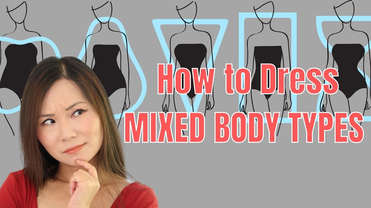 Can't figure out your body type? This will change your life.